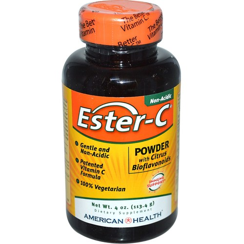 Ester C Powder with Citrus Bioflavonoids