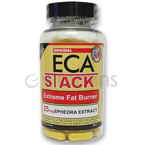 eca stack no weight loss