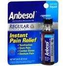 Anbesol Liquid Oral Pain Relief