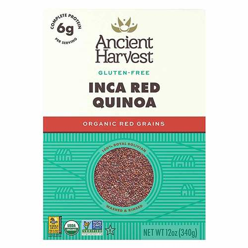 Inca Red Whole Grain Quinoa