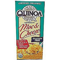Ancient Harvest Quinoa Mac and Cheese (12 Pack)