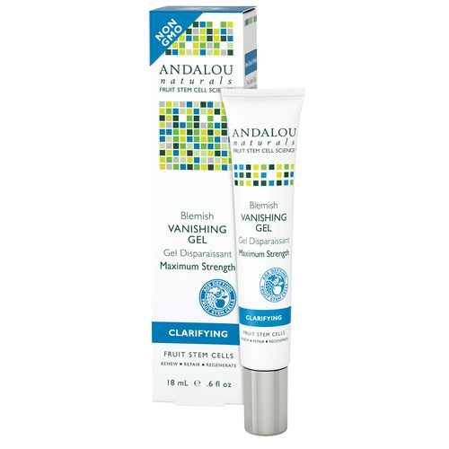 Clarifying Blemish Vanishing Gel