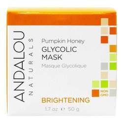 Andalou Naturals Glycolic Mask