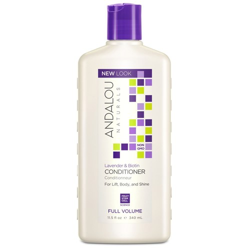 Full Volume Lavender and Biotin Conditioner