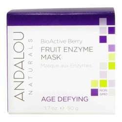 Andalou Naturals Fruit Enzyme Mask