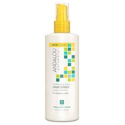 Andalou Naturals Hair Spray