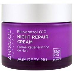 Andalou Naturals Night Repair Cream