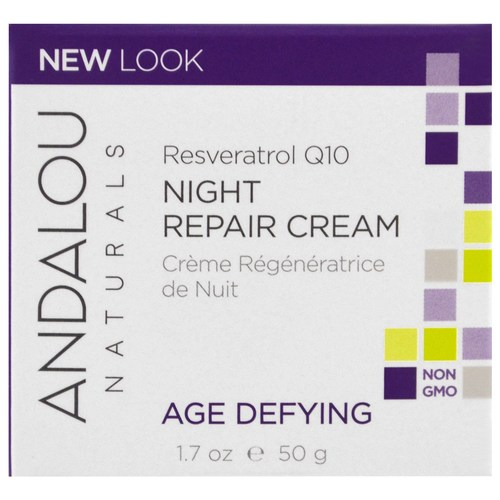 Night Repair Cream