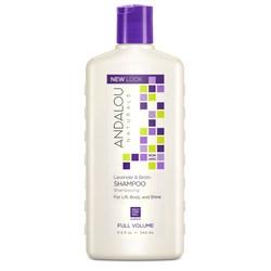 Andalou Naturals Shampoo