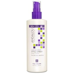 Andalou Naturals Style Spray