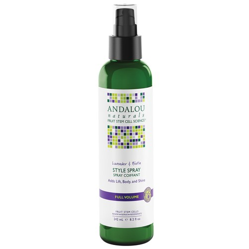 Full Volume Lavender and Biotin Style Spray