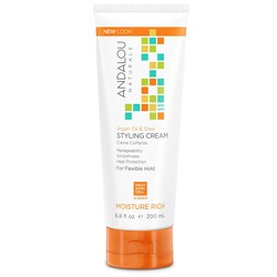 Andalou Naturals Styling Cream