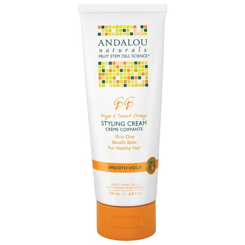 BB Argan and Sweet Orange Styling Cream