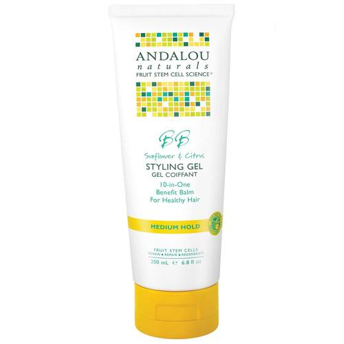 BB Sunflower and Citrus Styling Gel
