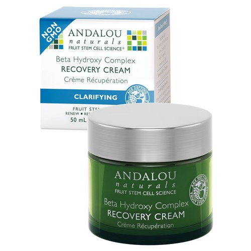 Clarifying Beta Hydroxy Complex Recovery Cream