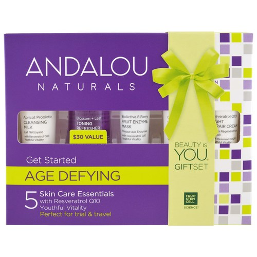 Andalou Naturals Get Started Kit - Age Defying - 5 piece kit - 54552_11.jpg