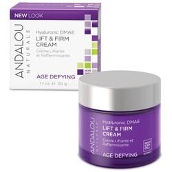 Andalou Naturals Lift & Firm Cream