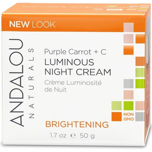 Luminous Night Cream