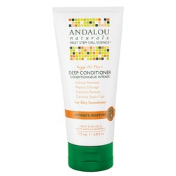Andalou Naturals Ultimate Moisture Argan Oil Plus Deep Conditioner
