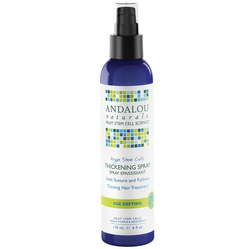 Age Defying Argan Stem Cell Thickening Spray