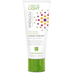 Andalou Naturals A Path of Light Hand Cream
