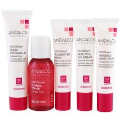 Andalou Naturals Get Started Kit