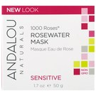 Rosewater Mask