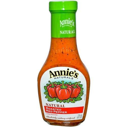 Annies Homegrown Dressing Roasted Red Pepper - 8 fl oz - 57542_01.jpg