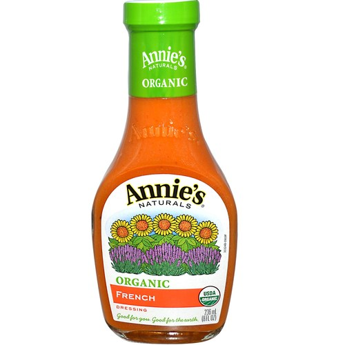 Organic French Dressing