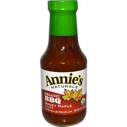 Annies Homegrown Organic BBQ Sauce