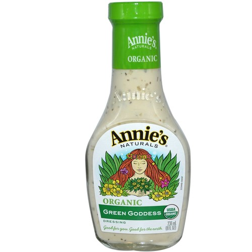 Organic Green Goddess Dressing