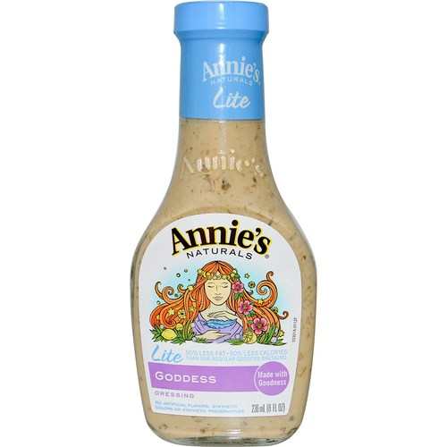 Natural Lite Goddess Dressing