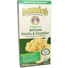 Annies Homegrown Macaroni & Cheese