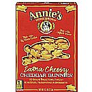 Annies Homegrown Organic Extra Cheesy Cheddar Bunnies
