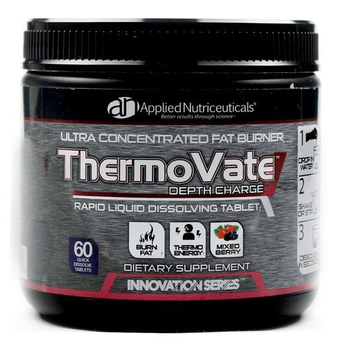 ThermoVate Depth Charge