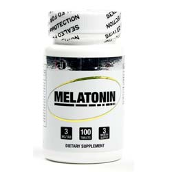 Applied Nutriceuticals Melatonin