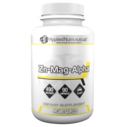 Applied Nutriceuticals Zn-Mag-Alpha
