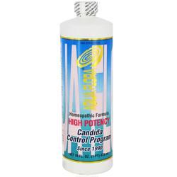 Aqua Flora High Potency Candida Control Program