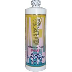 Aqua Flora Candida Control Program Phase I