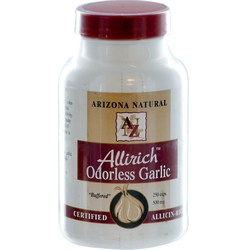 Arizona Natural Allirich Garlic