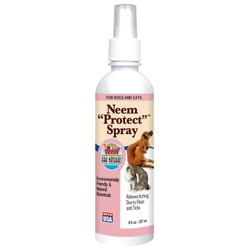 Neem Protect Spray