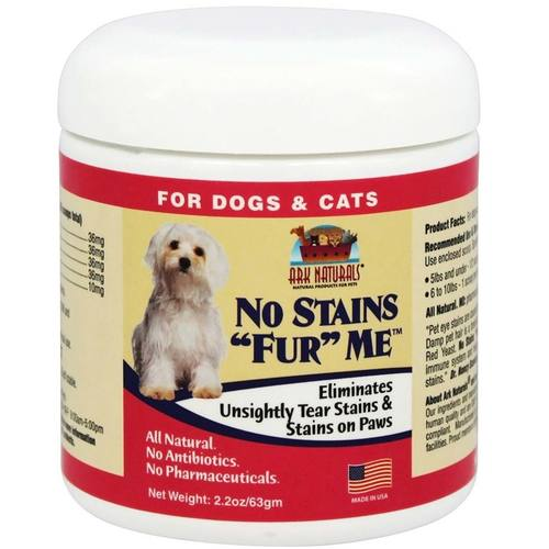 No Stains Fur Me Powder