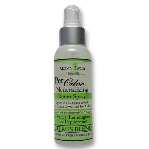 Odor Neutralizing Room Spray- Citrus Blend