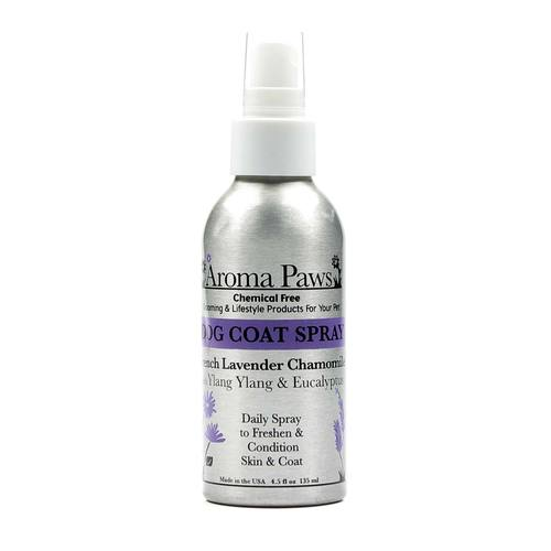 Coat Spray - Lavender Chamomile