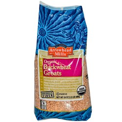 Arrowhead Mills Buckwheat Groats