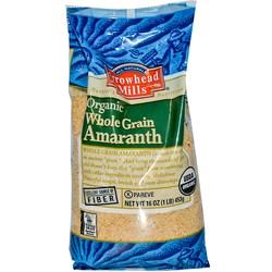 Arrowhead Mills Whole Grain Amaranth