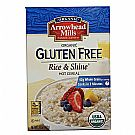 Arrowhead Mills Organic Gluten Free Rice and Shine Hot Cereal