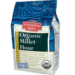 Arrowhead Mills Millet Flour