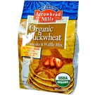 Organic Buckwheat Pancake and Waffle Mix