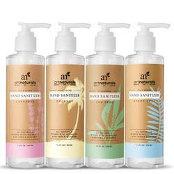 Art Naturals Hand Sanitizer Set